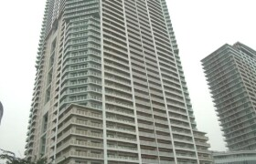 1LDK {building type} in Toyosu - Koto-ku