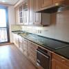在港区购买2LDK 公寓大厦的 厨房