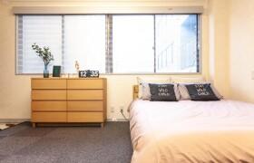 1R Apartment in Higashienokicho - Shinjuku-ku