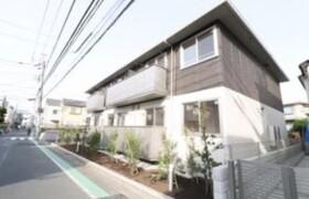 2LDK Apartment in Izumihoncho - Komae-shi