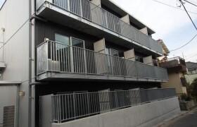 足立區扇-1K公寓大廈