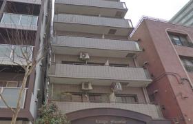 1DK Mansion in Minamidai - Nakano-ku