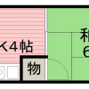 Whole Building Apartment to Buy in Ikeda-shi Interior