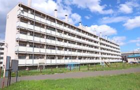 2DK Mansion in Tomioka 1-jo - Sapporo-shi Teine-ku