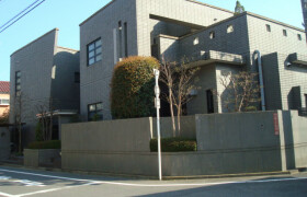 1LDK Mansion in Kamiogi - Suginami-ku