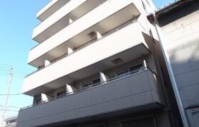 台東区 浅草 1K マンション