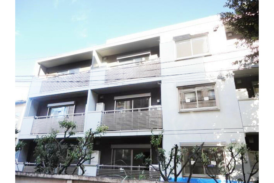1LDK Apartment To Rent In Bunkyo Ku Interior