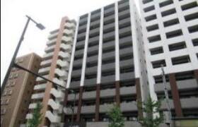 1LDK Apartment in Minoshima - Fukuoka-shi Hakata-ku