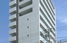文京區向丘-1K公寓大廈
