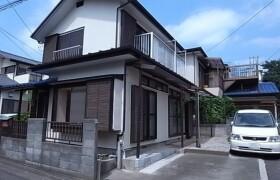 3DK House in Tokura - Kokubunji-shi