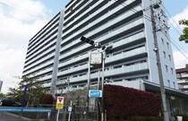 江東区 辰巳 2LDK マンション