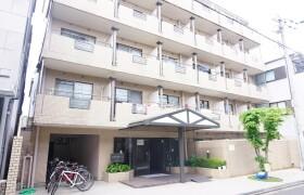 1K Mansion in Higashitatsumicho - Kyoto-shi Kamigyo-ku