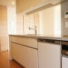 4LDK Apartment to Buy in Koto-ku Kitchen
