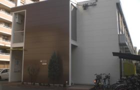福岡市早良区 原 1K アパート