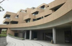 4LDK Apartment in Higashiashiyacho - Ashiya-shi