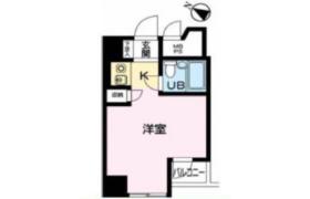 渋谷区 - 円山町 公寓 1R