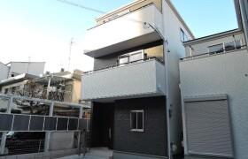 Whole Building House in Tatsumikita - Osaka-shi Ikuno-ku
