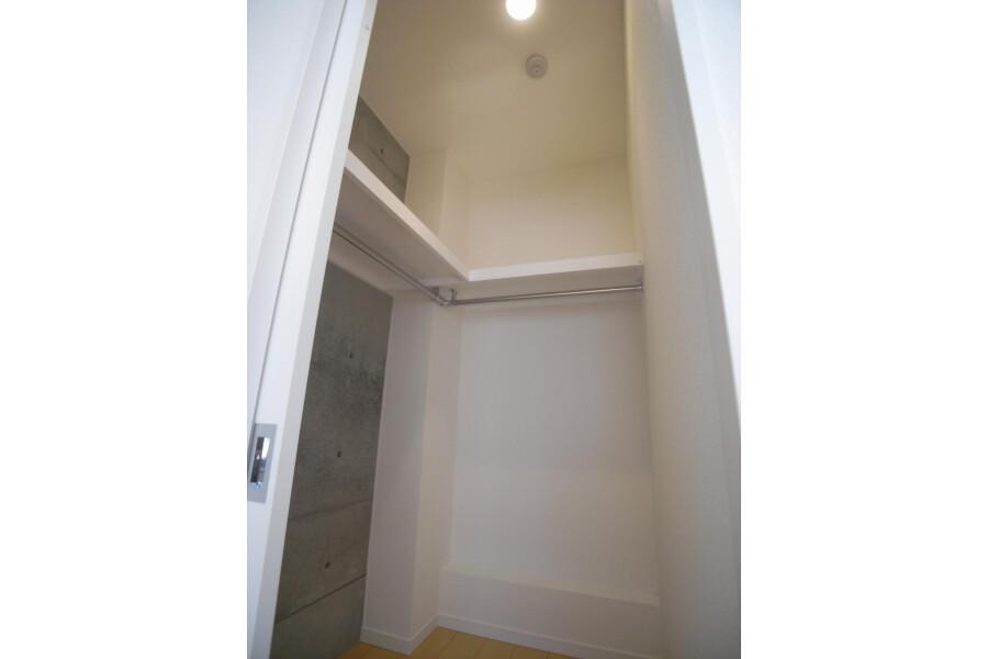 1LDK Apartment to Rent in Setagaya-ku Outside Space