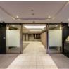 1LDK Apartment to Rent in Kita-ku Entrance Hall