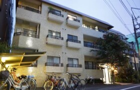 2LDK Apartment in Tsurumaki - Setagaya-ku