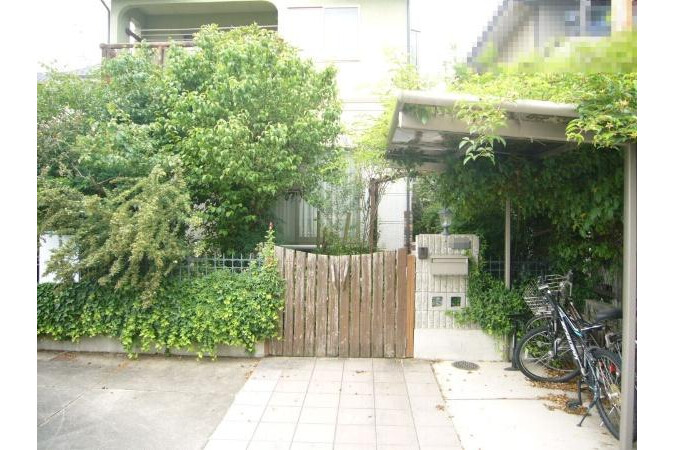 5SLDK House to Buy in Kyoto-shi Sakyo-ku Exterior