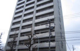 文京区 本駒込 1K マンション