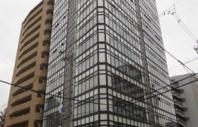 大阪市福島区福島-1SLDK公寓大厦