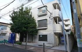 1R Apartment in Nishishinagawa - Shinagawa-ku