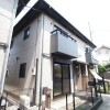 2LDK Terrace house to Rent in Kawasaki-shi Miyamae-ku Exterior