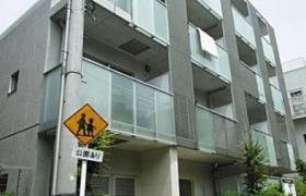 目黒区 東山 1R マンション