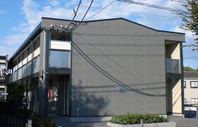 1K Apartment in Tokiwamachi - Machida-shi