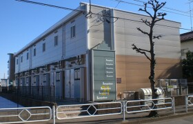 1K Apartment in Wakabacho - Tachikawa-shi
