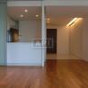 在港區內租賃1LDK 公寓 的房產 內部
