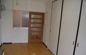 1DK Apartment in Fujimidai - Kunitachi-shi