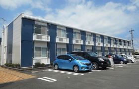 1K Apartment in Motoichiba - Fuji-shi