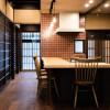 在大津市购买3DK 独栋住宅的 起居室