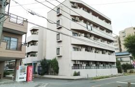 1K Mansion in Shimbori - Niiza-shi