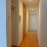 1DK Apartment to Rent in Setagaya-ku Entrance