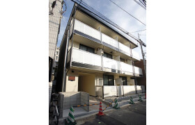 1K Mansion in Sembomminami - Osaka-shi Nishinari-ku
