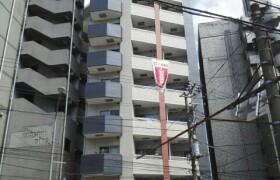 横浜市中区 宮川町 1K マンション