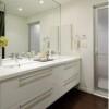 在中央區內租賃1LDK 公寓大廈 的房產 盥洗室