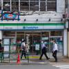 1K Apartment to Buy in Nakano-ku Convenience Store