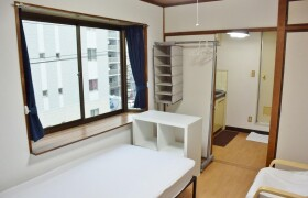 1R Apartment in Nakamoto - Osaka-shi Higashinari-ku