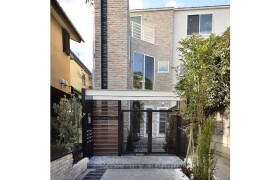 1R Terrace house in Matsubara - Setagaya-ku