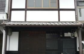 京都市上京区 堀川町 5DK {building type}