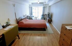 横浜市中区 - 山下町 大厦式公寓 1R