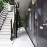 1K Apartment to Rent in Machida-shi Outside Space