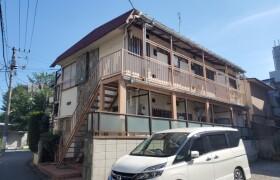 1DK Apartment in Shimomeguro - Meguro-ku