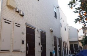 新宿区 戸山(その他) 1LDK アパート