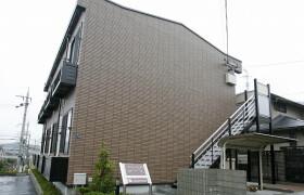 池田市 井口堂 1K アパート